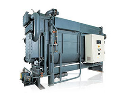 16JL Steam-Operated Single-Effect Absorption Chiller