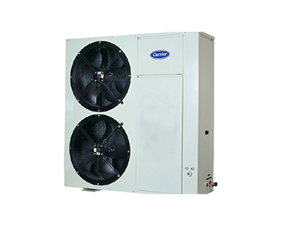 40HQA+38RA/RH Large Ducted Unit